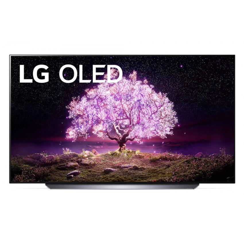 Smart Tivi OLED LG 4K 77 inch 77C1PTB