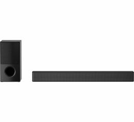 Loa SoundBar LG SNH5 4.1 CH