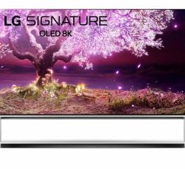 Smart OLED TV LG 88inch 8K 88Z1PTA
