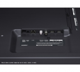 Smart Tivi NanoCell LG 4K 65 inch 65NANO86TPA
