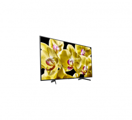 Smart Tivi Sony KD-75X8000G (75X8000G) - 75 inch, 4K Ultra HDR, Android TV