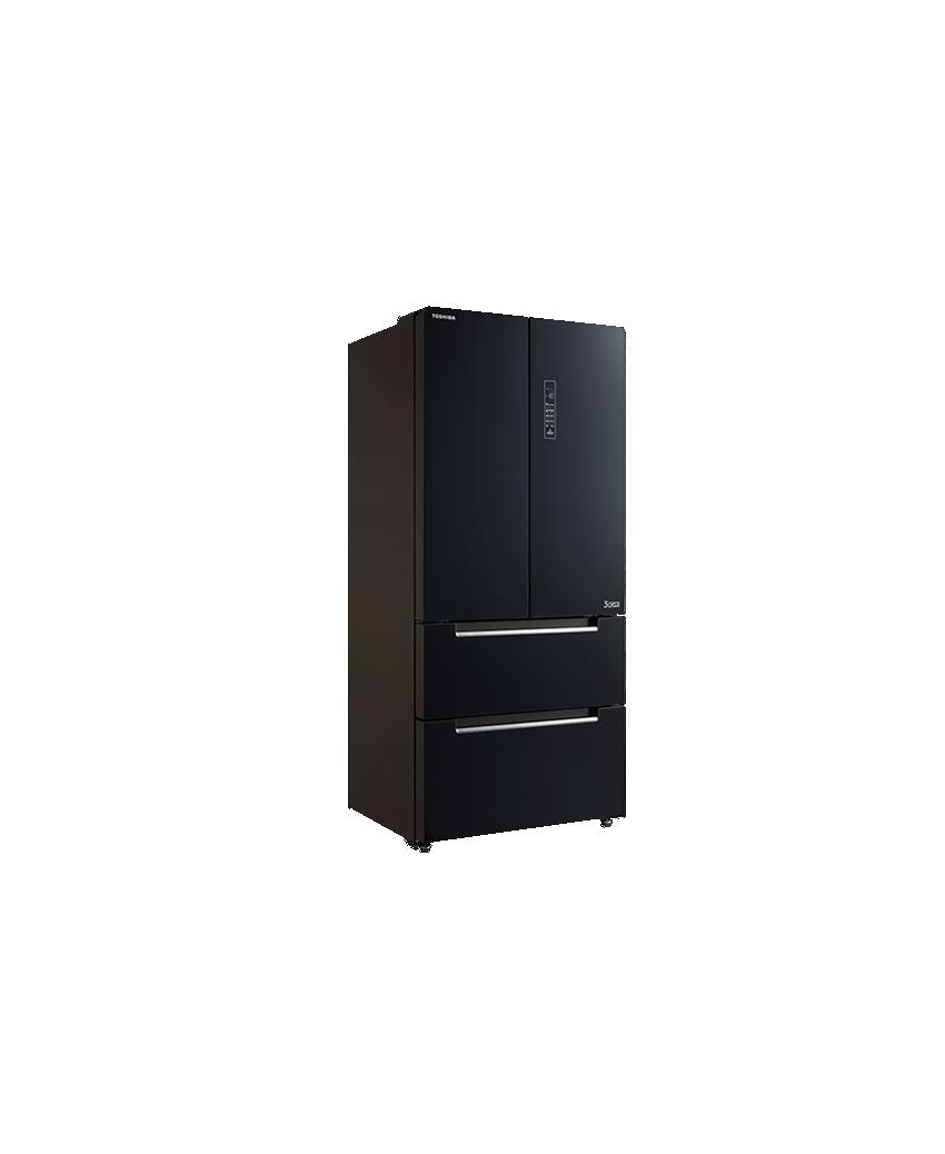 Tủ lạnh Toshiba GR-RF532WE-PGV (RF532WE) - 4 cửa, 500 lít, Inverter