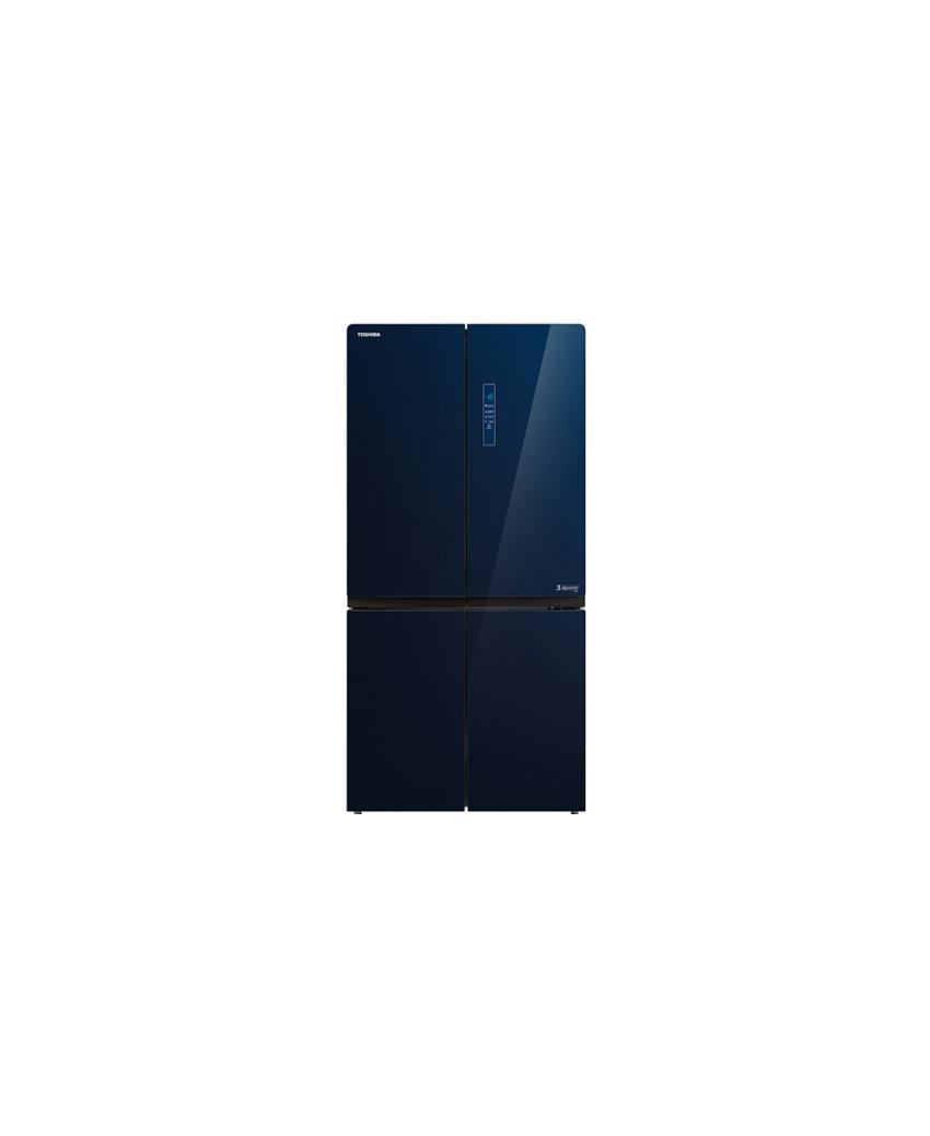 Tủ Lạnh Toshiba GR-RF690WE-PGV (RF690WE) - 4 cửa, 622 Lít, Inverter
